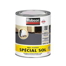 Rubson lambert fd for Peinture tollens special sol